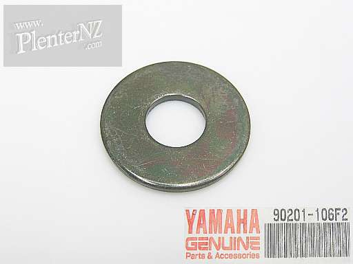 90201-106F2-00 - WASHER, PLATE