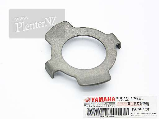 90215-20231-00 - WASHER, LOCK
