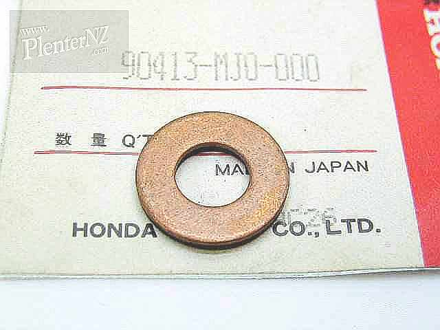 90413-MJ0-000 - WASHER (9MM)