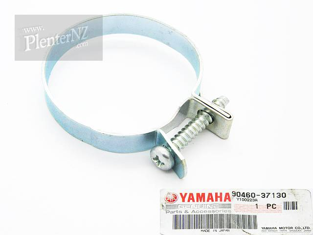 90460-37130-00 - CLAMP, HOSE