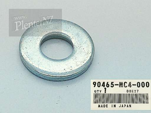 90465-MC4-000 - WASHER (8MM)