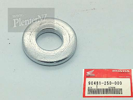90481-250-000 - WASHER A (6.5MM)