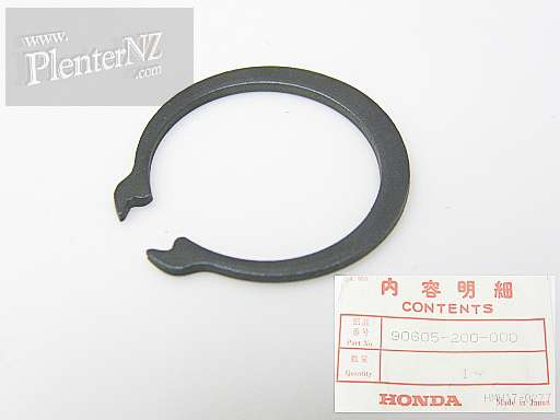 90605-200-000 - SET RING 20MM