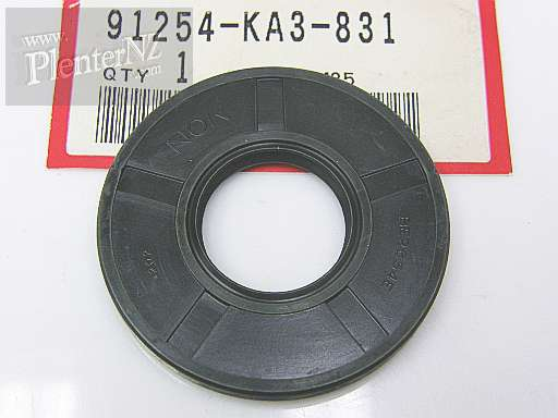 HONDA 91254-KA3-831 DUST SEAL 22X50X5