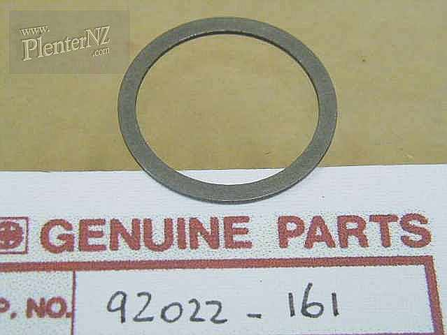 92022-161 - WASHER,PLAIN