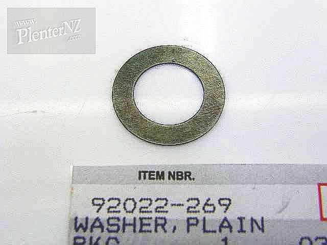 92022-269 - WASHER,PLAIN