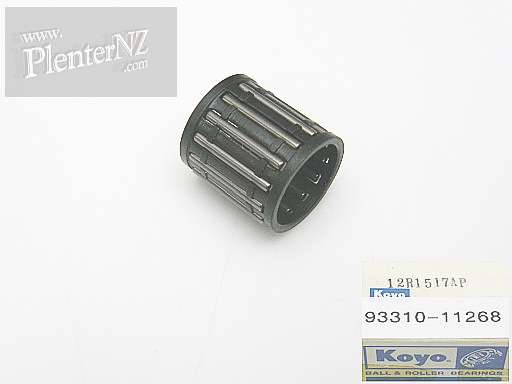 93310-11268-00 - BEARING, CYLINDRICAL