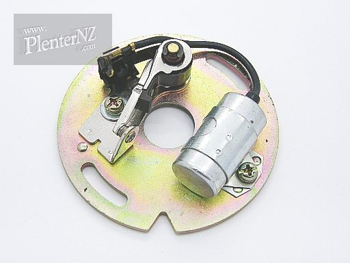 CP-001 - Harley Davidson Contact points assembly