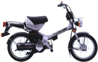 50cc Mopeds Scooters PlenterNZ Motorcycle Parts