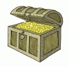 z---   Treasure Chest   ---z
