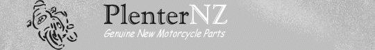 PlenterNZ Motorcycle Parts