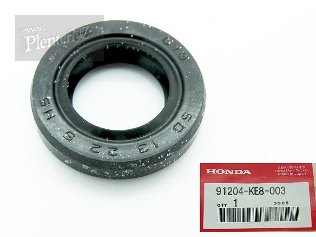 Honda 91204-KE8-003 Oil Seal 13X22X5